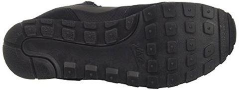 Nike MD Runner 2 Mid Premium - Black/Anthracite Image 3