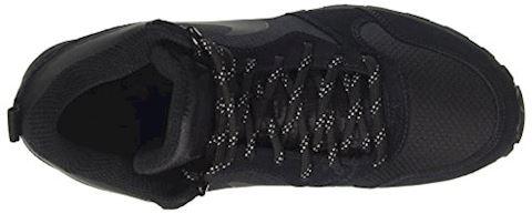 Nike MD Runner 2 Mid Premium - Black/Anthracite Image 7