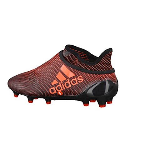 adidas X 17+ Purespeed Firm Ground Boots Image 3