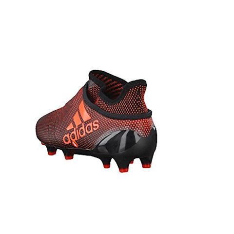 adidas X 17+ Purespeed Firm Ground Boots Image 4