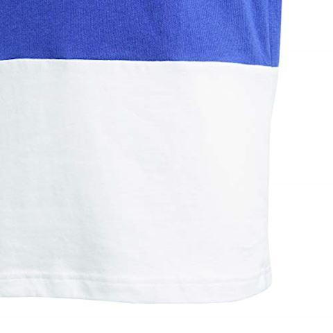 adidas T-Shirt SID - Noble Indigo/White Kids