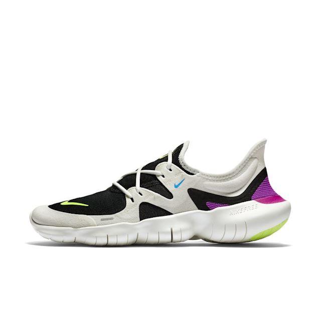 4061a2e873b22 Nike Free RN 5.0 Men s Running Shoe - White