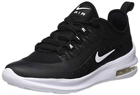 Nike Air Max Axis Older Kids' Shoe - Black Image