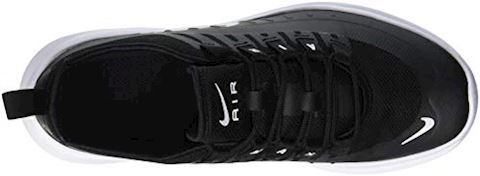 Nike Air Max Axis Older Kids' Shoe - Black Image 10