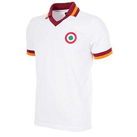 Roma Mens SS Away Shirt 1980/81 Image