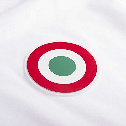 Roma Mens SS Away Shirt 1980/81 Image 4