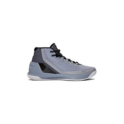 Under Armour Men's UA Curry Three Basketball Shoes Image 11