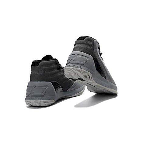 Under Armour Men's UA Curry Three Basketball Shoes Image 14