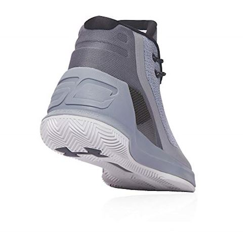 Under Armour Men's UA Curry Three Basketball Shoes Image 3