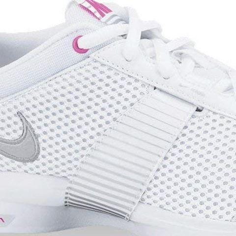 Nike Air VaporMax Older Kids'Running Shoe - Grey Image