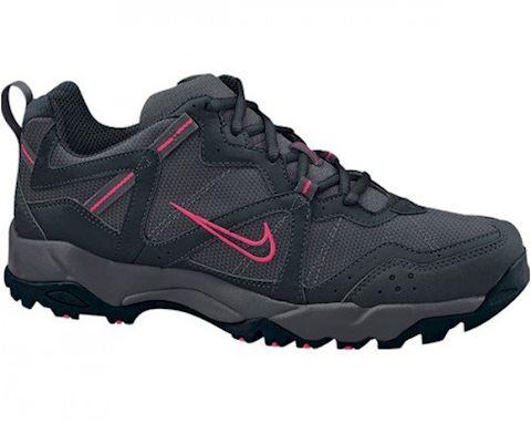 Nike Air VaporMax Older Kids'Running Shoe - Grey Image 4