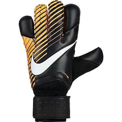 Nike Grip3 Goalkeeper Gloves - Black/Laser Orange/White, Black/White/Orange Image