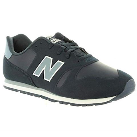 New Balance  KV373  girls's Shoes (Trainers) in Blue Image 2