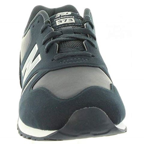 New Balance  KV373  girls's Shoes (Trainers) in Blue Image 3