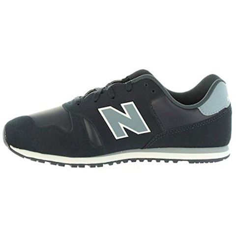New Balance  KV373  girls's Shoes (Trainers) in Blue Image 5