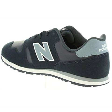 New Balance  KV373  girls's Shoes (Trainers) in Blue Image 6