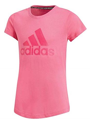 adidas Must Haves Badge of Sport Tee Image 6