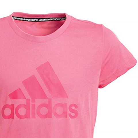 adidas Must Haves Badge of Sport Tee Image 9