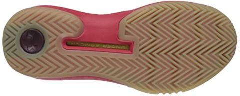 Under Armour Men's UA Drive 4 Basketball Shoes Image 3