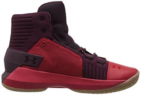 Under Armour Men's UA Drive 4 Basketball Shoes Image 7