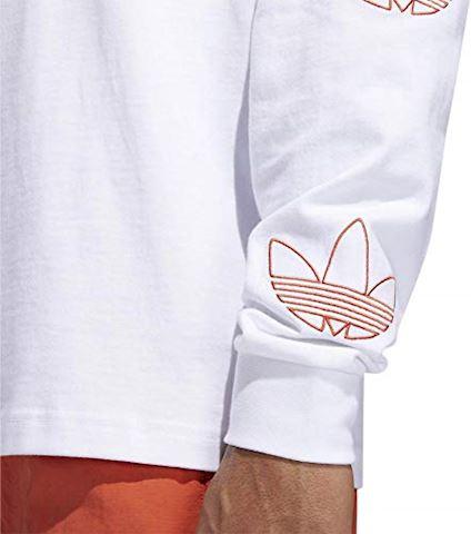 adidas Trefoil Tee Image 8