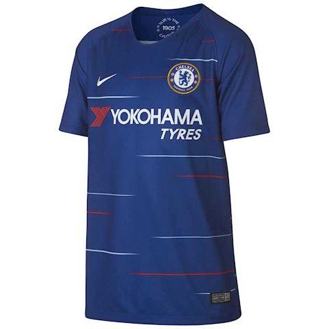 Nike Chelsea Kids SS Home Shirt 2018/19 Image