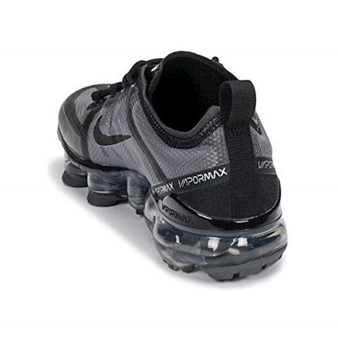 Nike Air VaporMax 2019 Older Kids  Shoe - Black Image 5 fa94c6eb6