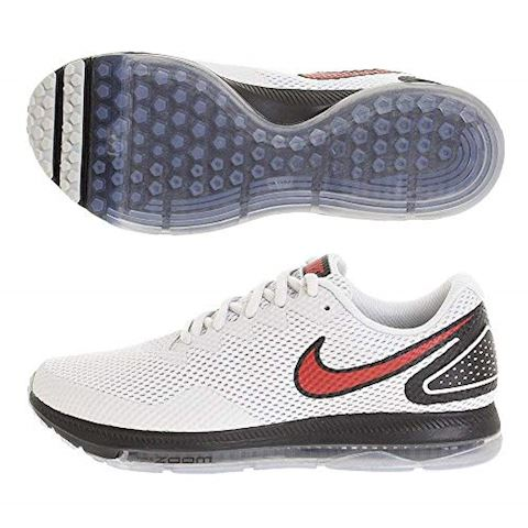 6fcaa5157e29 Nike Zoom All Out Low 2 Men s Running Shoe - Silver Image