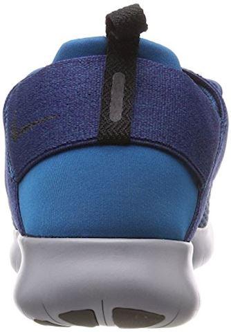 Nike Free RN Commuter 2017 Premium Women's Running Shoe - Blue Image 2