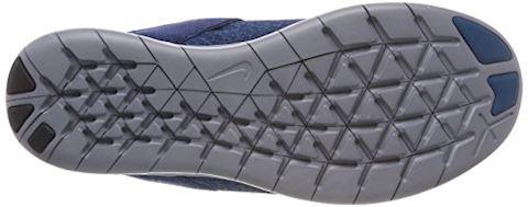 Nike Free RN Commuter 2017 Premium Women's Running Shoe - Blue Image 3