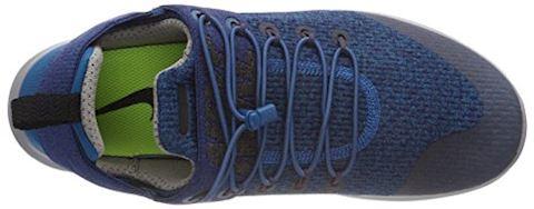 Nike Free RN Commuter 2017 Premium Women's Running Shoe - Blue Image 7