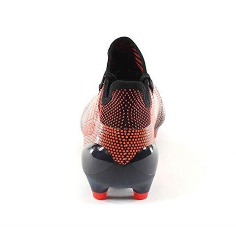 adidas X 17.1 FG/AG Pyro Storm - Core Black/Solar Red/Solar Orange Image 13