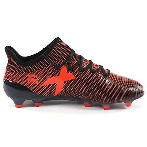 adidas X 17.1 FG/AG Pyro Storm - Core Black/Solar Red/Solar Orange Image 14