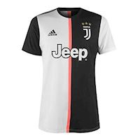 eff597fb6 adidas Juventus Mens SS Home Shirt 2019 20