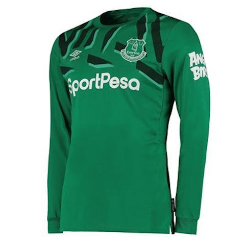 buy online bf721 42bbb Everton Mens LS Goalkeeper Away Shirt 2019/20