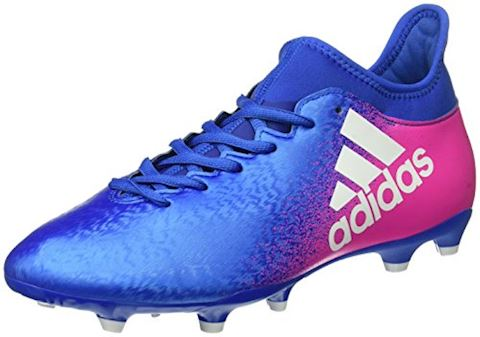 adidas X 16.3 Firm Ground Boots Image