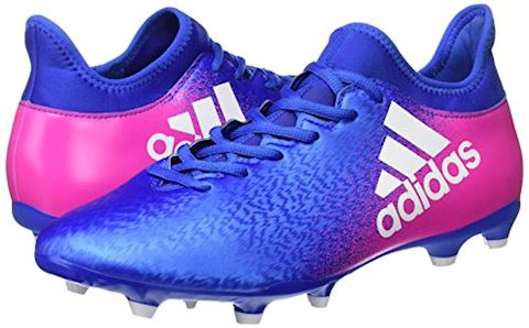 adidas X 16.3 Firm Ground Boots Image 14