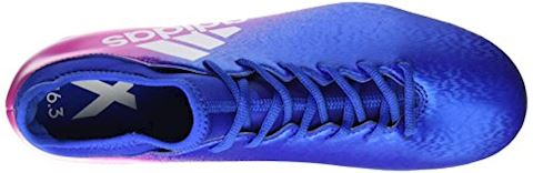 adidas X 16.3 Firm Ground Boots Image 16