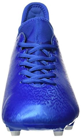 adidas X 16.3 Firm Ground Boots Image 4