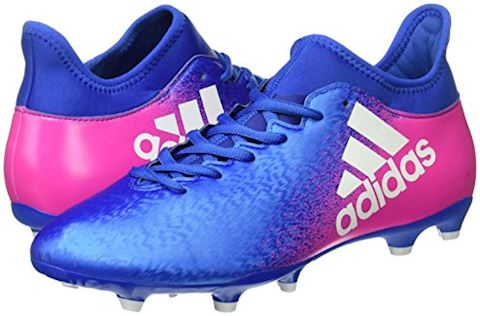 adidas X 16.3 Firm Ground Boots Image 5
