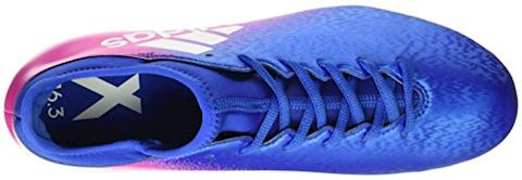 adidas X 16.3 Firm Ground Boots Image 7