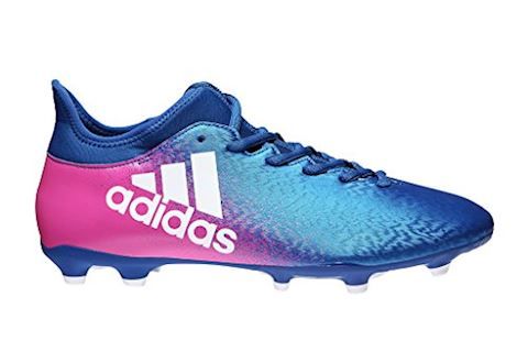 adidas X 16.3 Firm Ground Boots Image 8