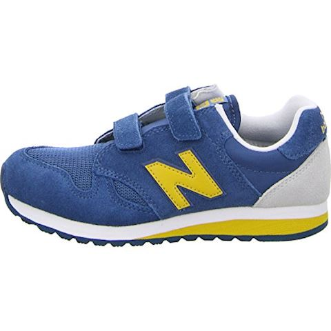 New Balance  KL520  girls's Shoes (Trainers) in Blue