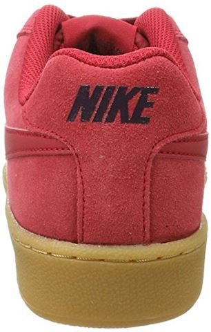 Nike Court Royale Suede - Gym Red Image 2