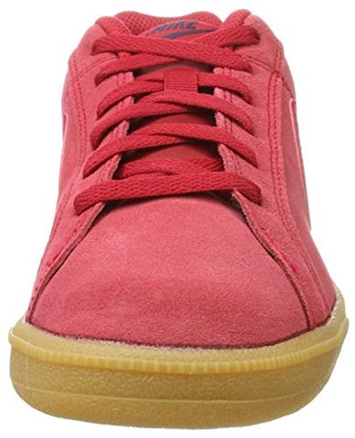 Nike Court Royale Suede - Gym Red Image 4