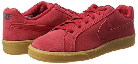 Nike Court Royale Suede - Gym Red Image 5