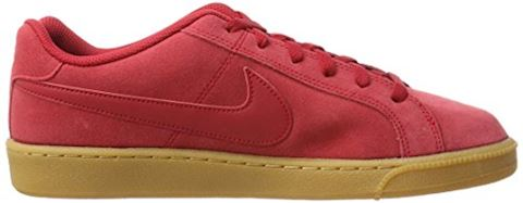 Nike Court Royale Suede - Gym Red Image 6
