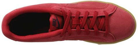 Nike Court Royale Suede - Gym Red Image 7