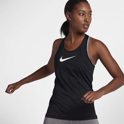 Nike Pro Women's Training Tank - Black Image