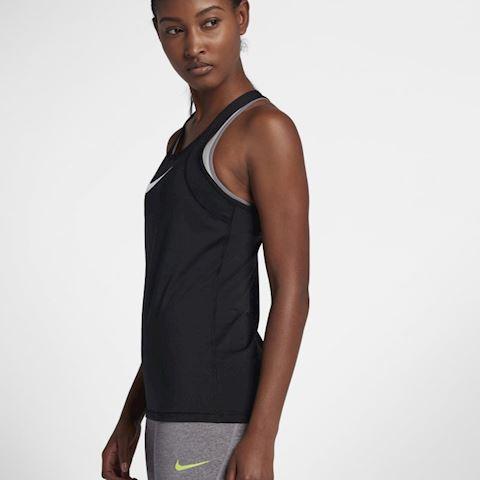 Nike Pro Women's Training Tank - Black Image 2